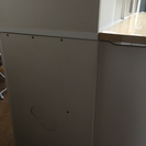 カウンターテーブル - 家具