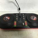 緊急値下げ大特価!コンパクトなUSB-MIDI DJ コントロー...