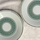 ノリタケ製品 ディナー皿 2枚 新品