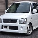 車検2年付き総額14.5万円⭐️エアロも付いててカッコイイ⭐️トッ...
