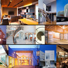 建築専用広角レンズ使用の建築写真(竣工写真)撮影・建築動画制作を格安で