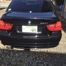 BMW 3シリーズ 320i 最終型 直噴  純正HDDナビ (検...