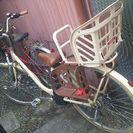電動自転車取りに来れる方のみ