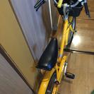 無印良品 子供自転車 - 中野区