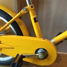 無印良品 子供自転車 - 自転車