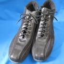 (I-611) レディース ショート ブーツ ブラック 24,5...