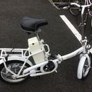 フル電動自転車 公道不可  値引きしました。