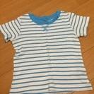 カーターズ Tシャツ 12month