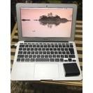 美品!MacBook Air 2013 11インチ