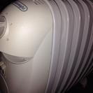 253)最小サイズのデロンギ製オイルヒーター