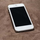 iPhone5 32GB au 不具合なし