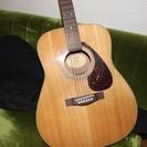YAMAHA F40P フォークギター