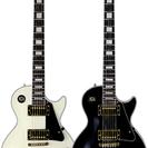エレキギター Maison レスポールタイプ LP-38 (本体のみ)