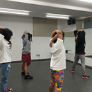 HipHop☆ダンスレッスン☆生徒さん募集!!