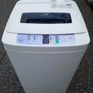 【2012年製】  Haierハイアール  洗たく機  4.2k...