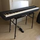 YAMAHAの電子ピアノ!【美品】