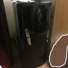 お取引中!!三菱 お洒落なデザイナーズ冷蔵庫 136ℓ