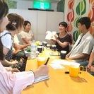 11/2(水) 海外・語学・旅行・本好きお茶会&まちライブラリー☆心斎橋