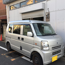 エブリイ バン DA64V 平成21年車 AT/AC 売り切り ...