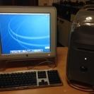 値下げ PowerMac G4 QuickSilver 800M...