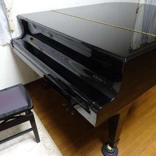 YAMAHAグランドピアノC3AE