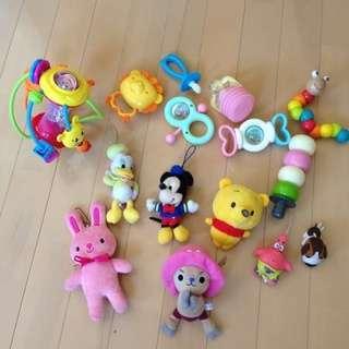 ベビー おもちゃ 赤ちゃん大好きな15点