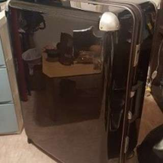 【超軽量】 100L スーツケース  トランク 本体5KG(1回使...