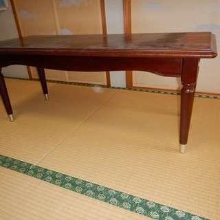 アンティーク風 テーブル