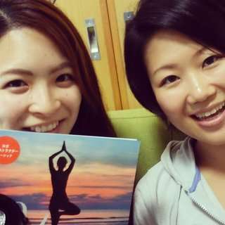 残り1名様【2016年末までの3名様限定!】瞑想ヨーガインストラ...