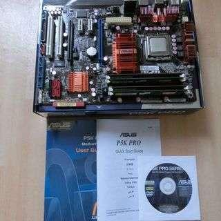 【完売しました】 ASUS P5K PRO LGA775 P35...