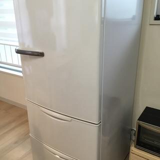 値下げ アクア 冷蔵庫 AQR-271C(W) 2014年製 272L