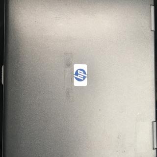 ノートパソコン ジャンク!?