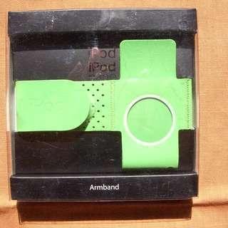 iPod nano アームバンド [MA185G/A] を 200...