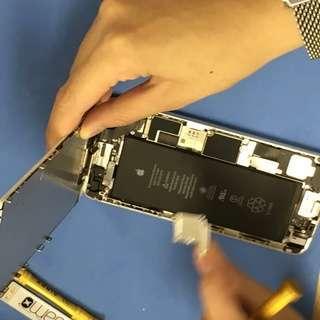 【修理】iPhone iPadのトラブル解決します【高田馬場】