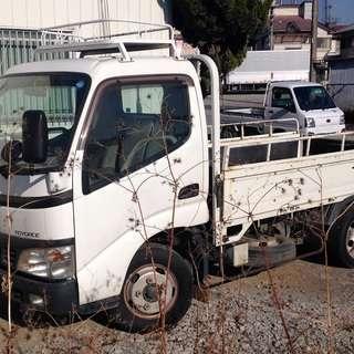 トヨタ トヨエース(ダイナ)2トン トラック ディーゼル
