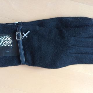 手袋 新品 十字架