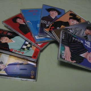 CD     都 はるみ   昔のシングル盤