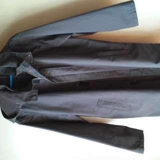 引っ越し処分 JUNMENのコート