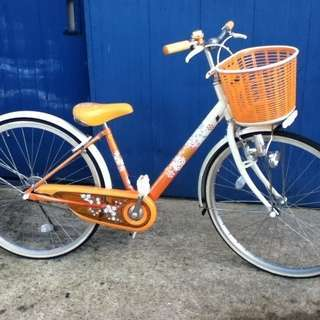 格安整備済自転車!!428