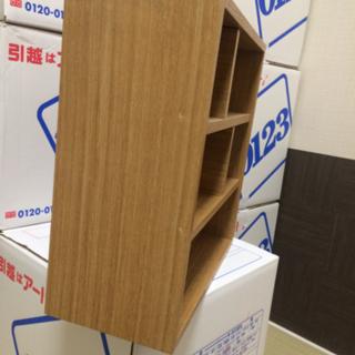 無印 壁に付けられる家具 - 藤沢市