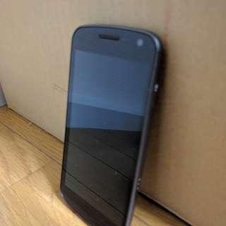[値下げ][中古] SC-04D Galaxy Nexus