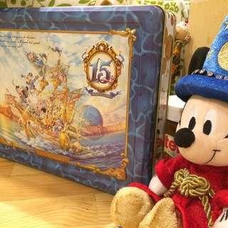 11/4(金) Disney TDR ❤ ディズニー好き集合!