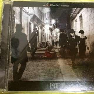 【6月いっぱい】Acid Black Cherry INCUBUS