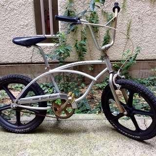 シュウィン製  自転車