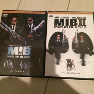 MIB 中古DVD