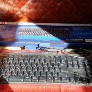 KEEECE USB キーボード 3R-KCKBO3UBK