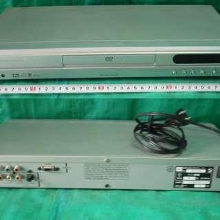 東芝DVDビデオプレーヤー SD-JF70