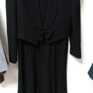 黒礼服13号
