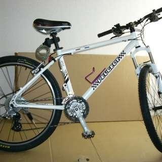【訳あり】プジョー VTT-205 CADET 中古クロスバイク