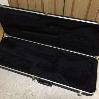 PEAVEY エレキギター用ハードケース